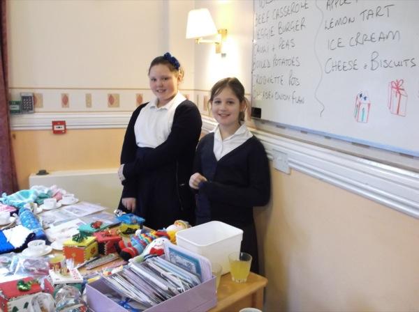 day centre christmas fair (2)