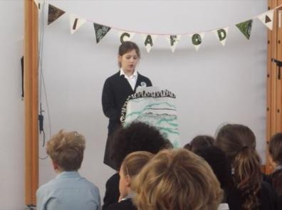 CAFOD Speech Presentation (13)