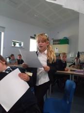 Presenting a manifesto