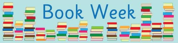 Image result for book week banner