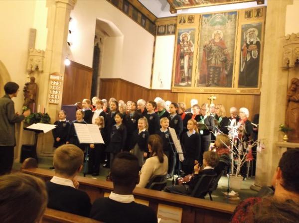 Christmas Shows St Mary S Catholic Primary School