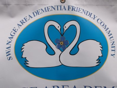 Swanage is a Dementia Friendly Town