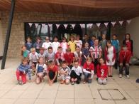 year 4 celebrating being British