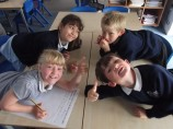 Writing Magna Carta