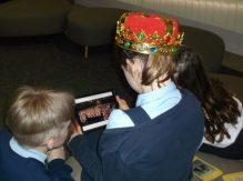 Houses Parl Role Play (5)