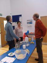 KS1 Fairtrade Breakfast (10)