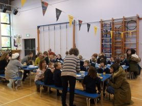 KS1 Fairtrade Breakfast (12)