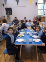 KS1 Fairtrade Breakfast (2)