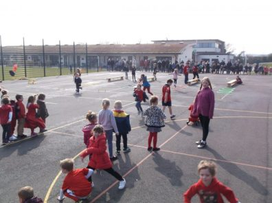 KS1 Red Nose Races (9)