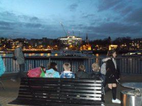 London Evening Walk (4)