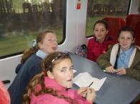 London - Train (3)