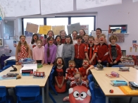 Red Nose Day WS 10)