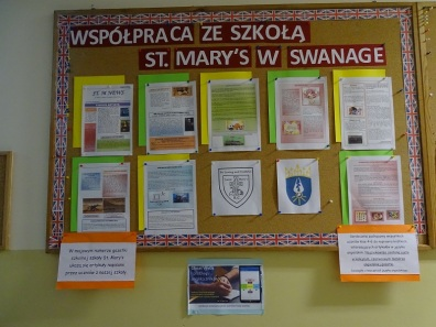 articles from St Mary's News